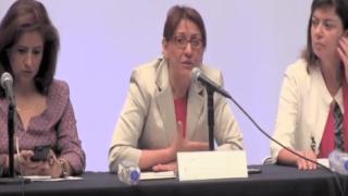 """""""Foro Democracia e Igualdad de Género en las Constituciones Latinoamericanas"""""""