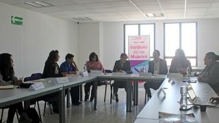 Suman esfuerzos Inmujeres CDMX y OSC a través de la conversión social para fortalecer los derechos humanos de las mujeres y las niñas