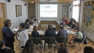 Fortalece Inmujeres CDMX acciones para transversalizar la perspectiva de igualdad de género