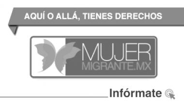 Portal Mujer Migrante
