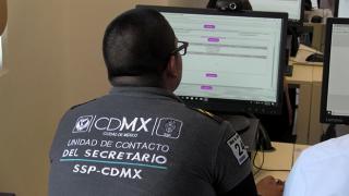 Presenta Inmujeres CDMX resultados de la Red de Información de Violencia contra las Mujeres
