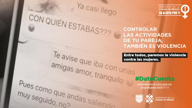 #DateCuenta