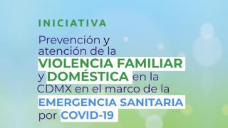 PNUD y ONU Mujeres fortalecerán respuesta de las LUNAS de la Secretaría de las Mujeres de la CDMX ante emergencia sanitaria de COVID-19