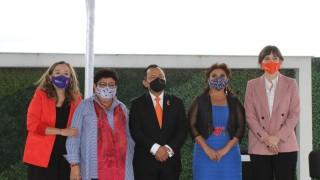 DISMINUYE 24 POR CIENTO DELITO DE FEMINICIDIO EN LA CIUDAD DE MÉXICO